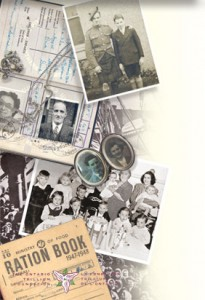 Family Stories, Treasured Memories